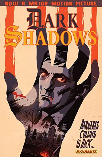 Dark Shadows (Ongoing) Vol. 1