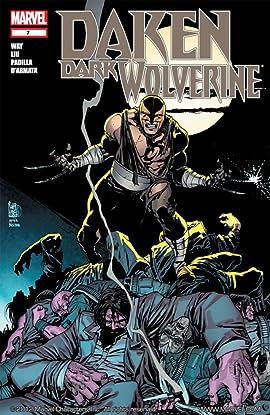 Daken: Dark Wolverine #7