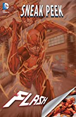 DC Sneak Peek: The Flash (2015-) #1