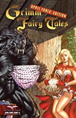 Grimm Fairy Tales #1: April Fools Edition