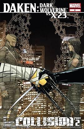 Daken: Dark Wolverine #8