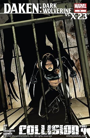 Daken: Dark Wolverine #9