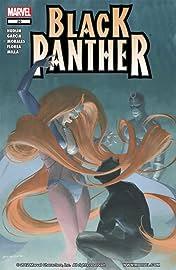 Black Panther (2005-2008) #20