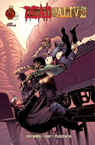 Dead Or Alive #3 (of 4)