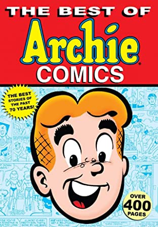 The Best of Archie Comics Tome 1