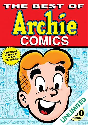 The Best of Archie Comics Vol. 1