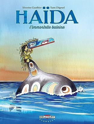 Haïda: L'Immortelle baleine