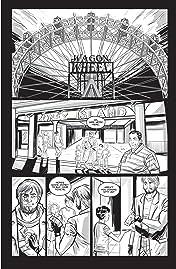 The Vagabond #3