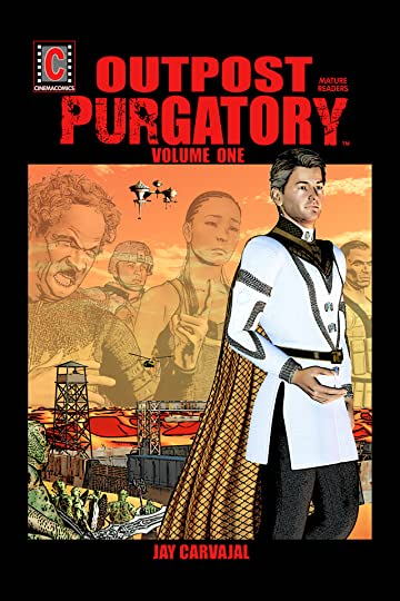 Outpost Purgatory Vol. 1