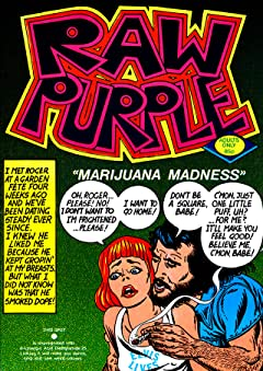Raw Purple