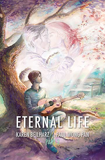 Eternal Life #2
