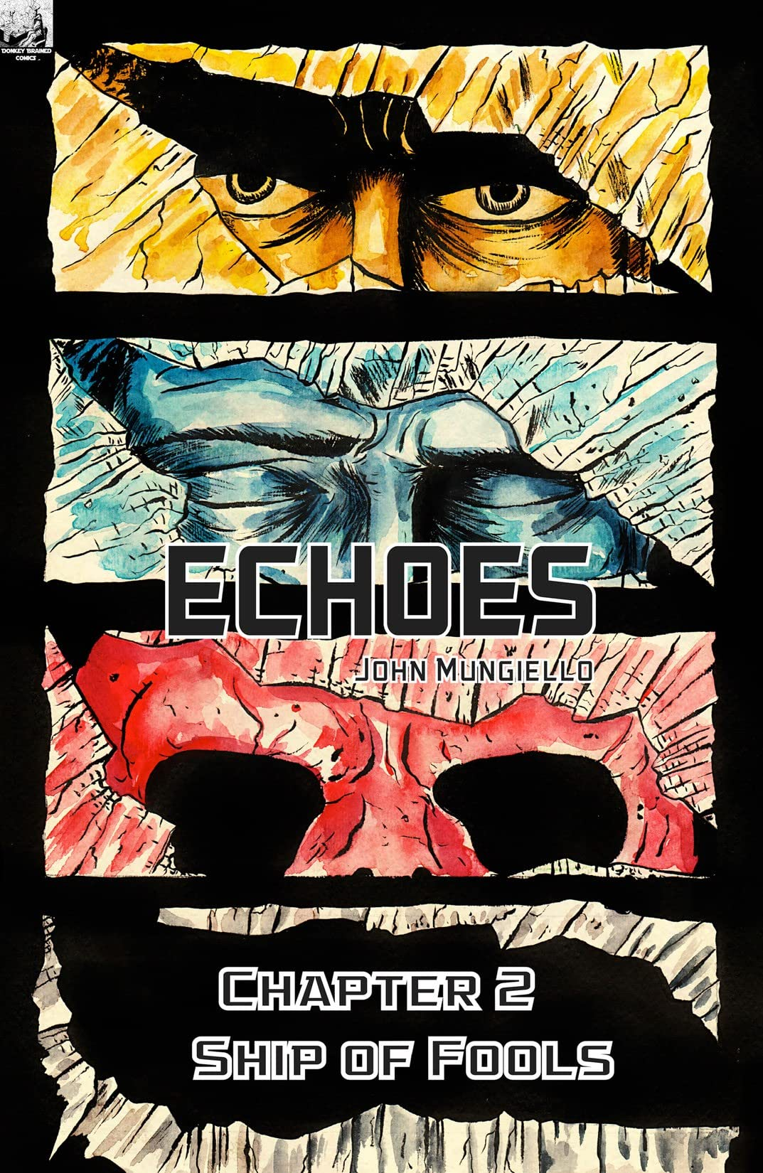 Echoes #2