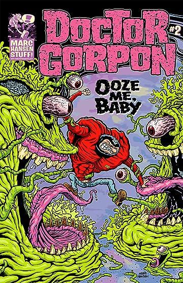 Doctor Gorpon #2