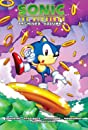 Sonic the Hedgehog Archives Vol. 9