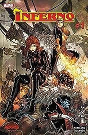 Inferno (2015) #1