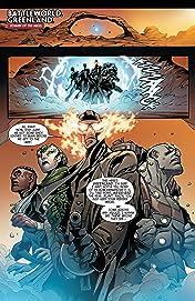 Inhumans: Attilan Rising (2015) #1