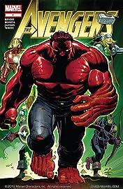 Avengers (2010-2012) #7