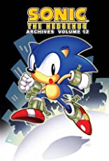 Sonic the Hedgehog Archives Vol. 12