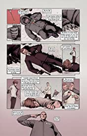 High Crimes #10