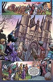 Secret Wars Journal (2015) #1 (of 5)