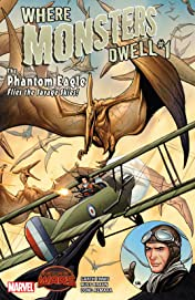 Where Monsters Dwell (2015) #1 (of 5)