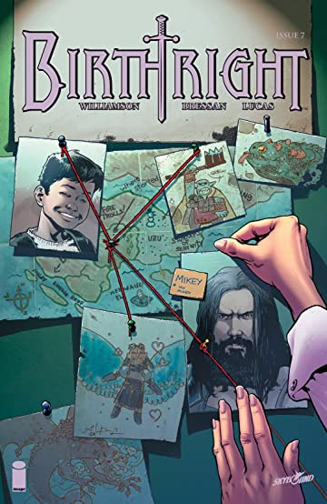Birthright #7