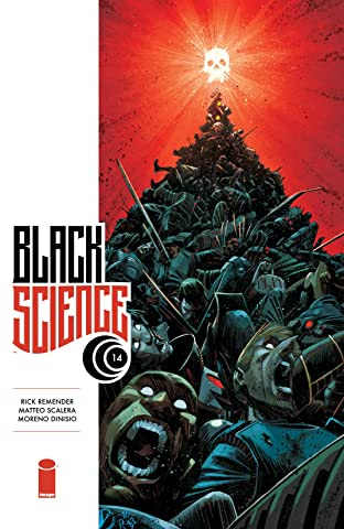 Black Science #14