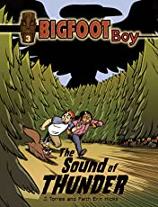 Bigfoot Boy Vol. 3: The Sound of Thunder
