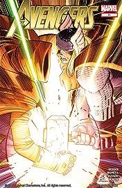 Avengers (2010-2012) #11