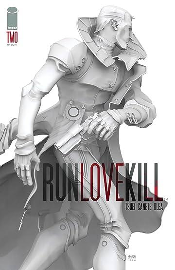 Runlovekill #2