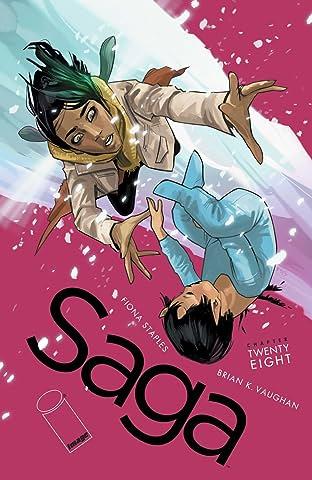 Saga #28