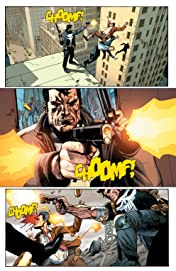 Ultimate Comics Avengers 2 #1