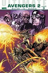 Ultimate Comics Avengers: Crime And Punishment - Marvel Comics