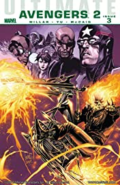 Ultimate Comics Avengers 2 #3