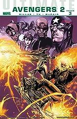 Ultimate Comics Avengers 2 #3
