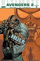 Ultimate Comics Avengers 2 #4