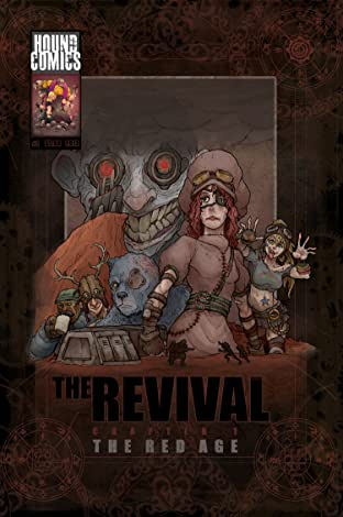 The Revival #1