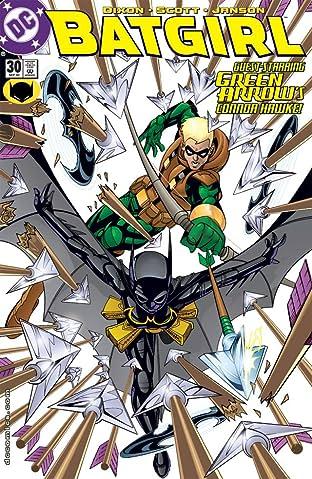 Batgirl (2000-2006) #30