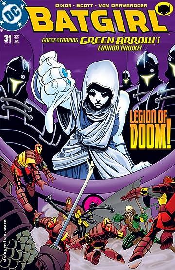 Batgirl (2000-2006) #31