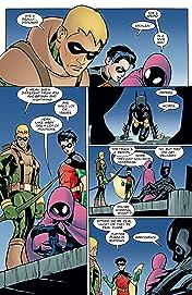 Batgirl (2000-2006) #32
