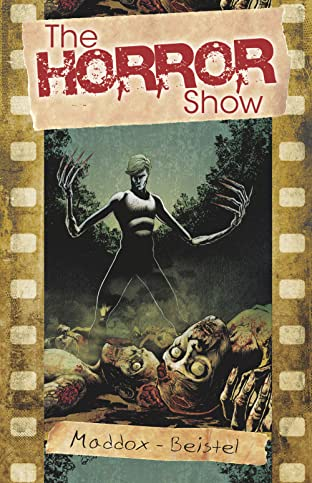 The Horror Show #2