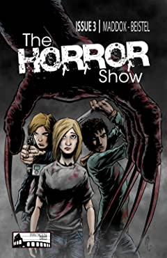 The Horror Show #3