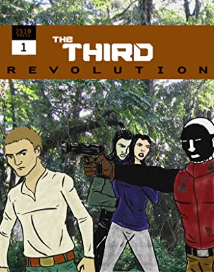 The Third: Revolution #1