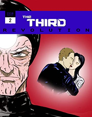 The Third: Revolution #2