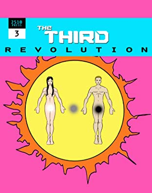 The Third: Revolution #3
