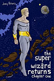 The Super Wizard Returns #1