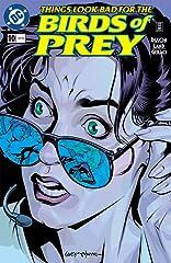 Birds of Prey (1999-2009) #10