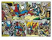 Amazing Spider-Man (1963-1998) #201