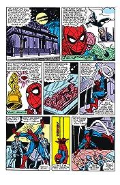 Amazing Spider-Man (1963-1998) #205