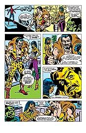 Amazing Spider-Man (1963-1998) #209